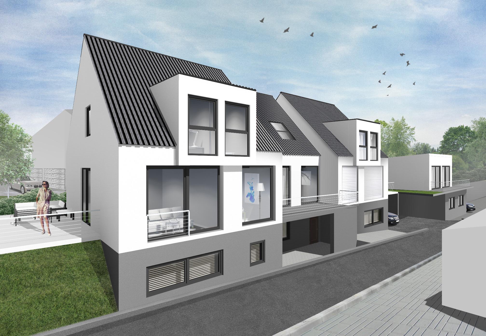ihr neues eigenheim in uttenreuth bau und verkauf n projekt24 gmbh. Black Bedroom Furniture Sets. Home Design Ideas